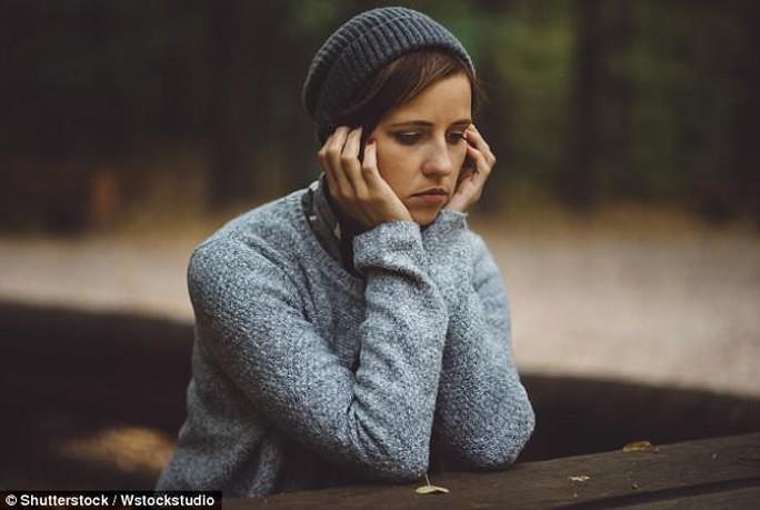 Phát hiện 44 gene khiến bạn dễ u buồn, trầm cảm - Ảnh 1.