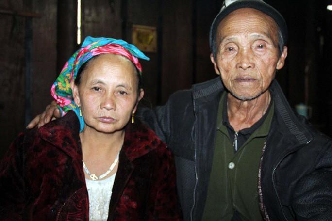 Cụ ông 99 tuổi vẫn vui vẻ bên vợ 3 nơi thâm sơn Nghệ An - Ảnh 4.