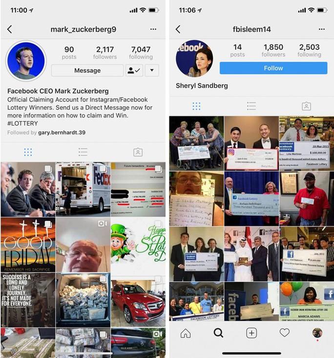 Nhiều người bị Mark Zuckerberg dỏm lừa tiền trên Facebook - Ảnh 3.