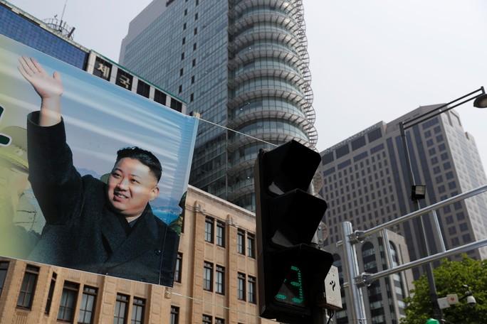 Thượng đỉnh Mỹ - Triều: Trung Quốc nhập cuộc - Ảnh 1.