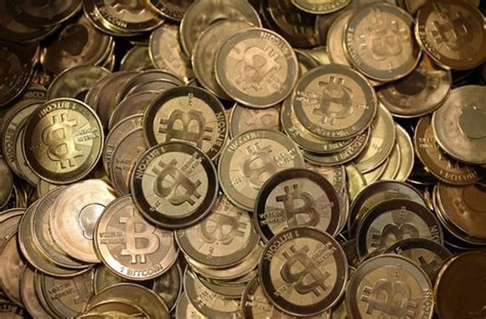Bitcoin liên tục lao dốc - Ảnh 1.