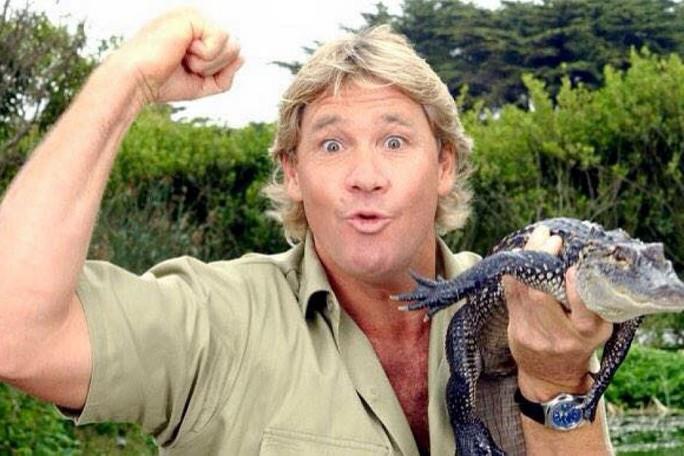 Người săn cá sấu quá cố bất ngờ được nhận sao - Ảnh 5.