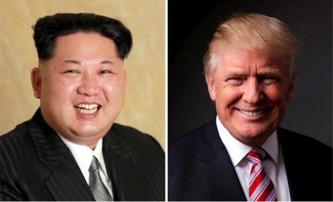 Thượng đỉnh Mỹ - Triều: Họp ở Mông Cổ hay Singapore? - Ảnh 1.