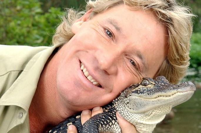 Người săn cá sấu quá cố bất ngờ được nhận sao - Ảnh 4.