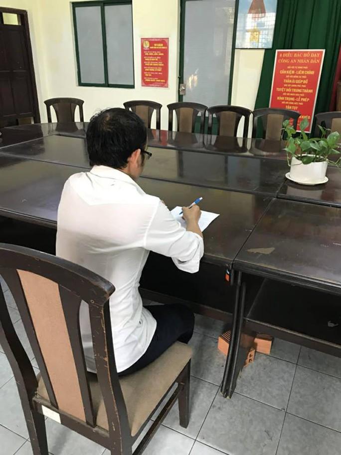 TP HCM: Chủ nhà bị cướp tài sản khi cho trai lạ ngủ qua đêm - Ảnh 1.