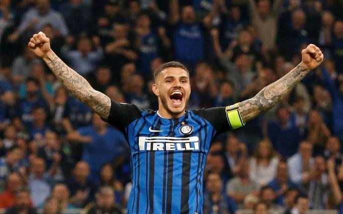 Juve hạ Inter trong trận cầu có 2 bàn đốt lưới nhà - Ảnh 3.