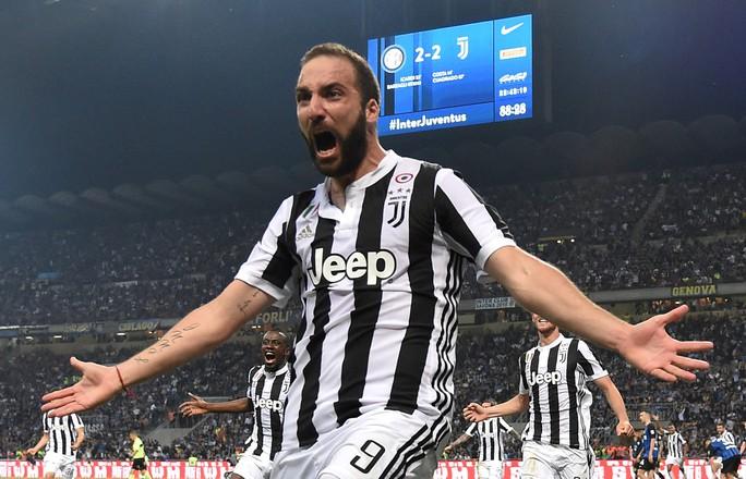 Juve hạ Inter trong trận cầu có 2 bàn đốt lưới nhà - Ảnh 4.