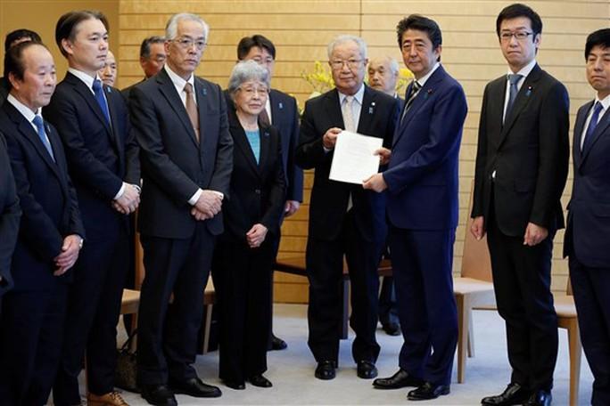 Triều Tiên bật đèn xanh cho Nhật Bản - Ảnh 1.