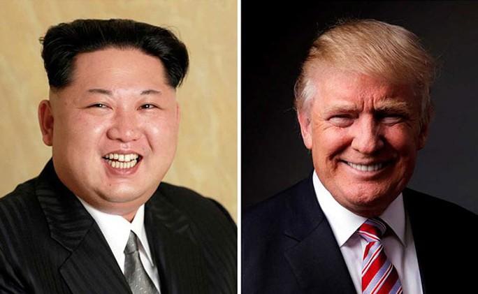 Tổng thống Donald Trump không nên gặp ông Kim Jong-un? - Ảnh 1.