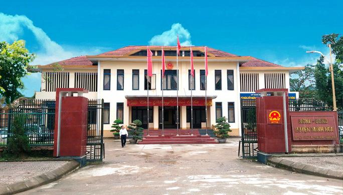 Giám đốc Sở GD-ĐT Quảng Bình bị kỷ luật khiển trách - Ảnh 2.