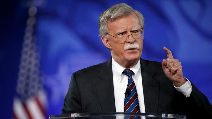 """Mỹ xem xét phi hạt nhân hóa Triều Tiên bằng """"mô hình Libya"""" - Ảnh 1."""
