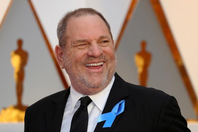 Ông trùm bê bối tình dục tin sẽ được Hollywood tha thứ? - Ảnh 2.