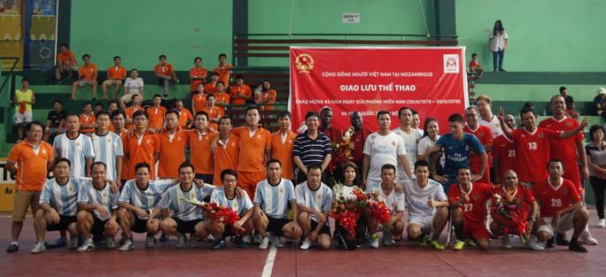 Người Việt kỷ niệm ngày Thống nhất đất nước trên khắp thế giới - Ảnh 3.