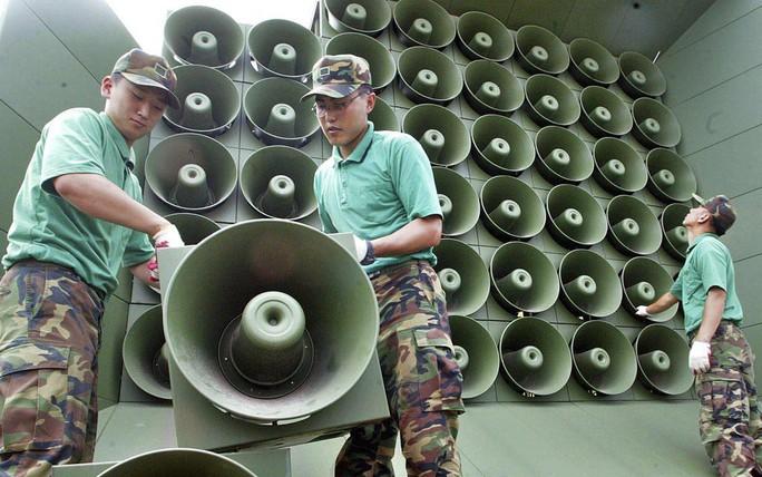 Triều Tiên không muốn noi gương Libya? - Ảnh 1.