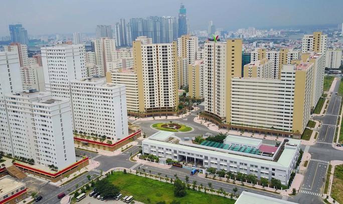 Rà soát các vấn đề liên quan đến khu đô thị mới Thủ Thiêm - Ảnh 1.