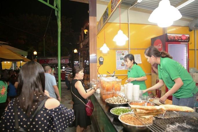 Khai trương lễ hội ẩm thực độc đáo nhất Đà Nẵng - Ảnh 3.