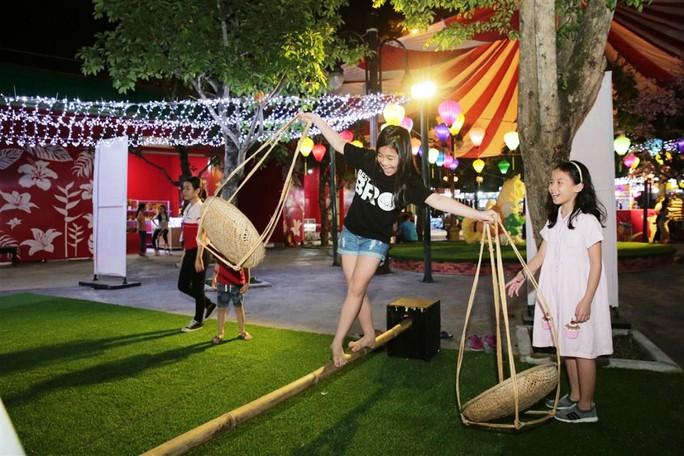 Khai trương lễ hội ẩm thực độc đáo nhất Đà Nẵng - Ảnh 5.