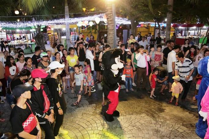 Khai trương lễ hội ẩm thực độc đáo nhất Đà Nẵng - Ảnh 6.
