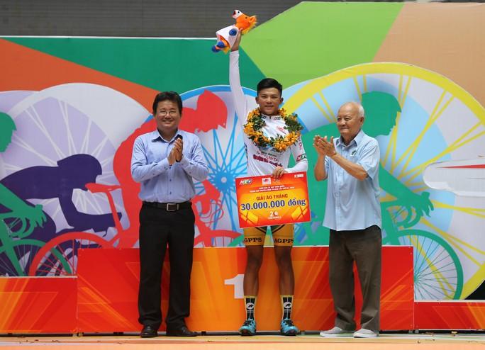 Nguyễn Thành Tâm đoạt Áo vàng chung cuộc Cúp Truyền hình TP HCM 2018 - Ảnh 8.