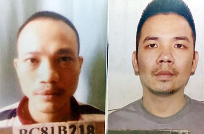 Tiết lộ cuộc đối thoại của 2 tử tù gây ra vụ vượt ngục chấn động - Ảnh 1.