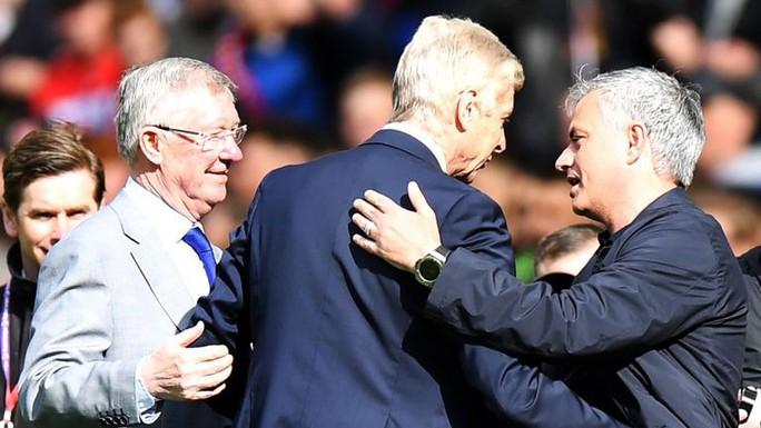 Mourinho: M.U thành công nhất từ khi Ferguson ra đi - Ảnh 1.
