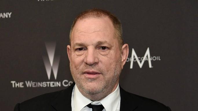 Ông trùm bê bối tình dục tin sẽ được Hollywood tha thứ? - Ảnh 1.