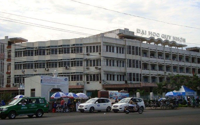 Trường ĐH Quy Nhơn lần đầu tuyển thẳng học sinh giỏi cấp tỉnh - Ảnh 1.
