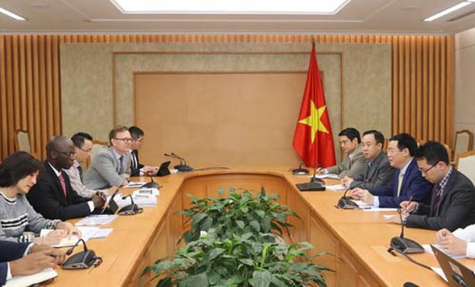 Khuyến nghị Việt Nam cải cách chính sách BHXH - Ảnh 1.