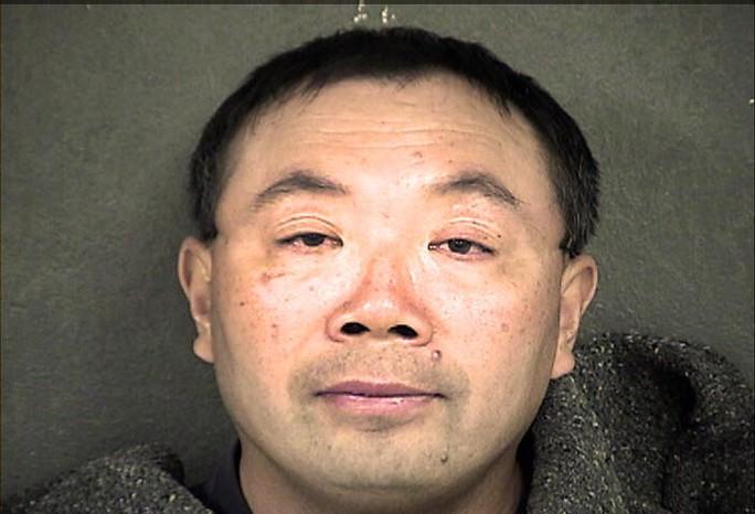 Đánh cắp bí mật thương mại Mỹ, nhà khoa học Trung Quốc bị tù 10 năm - Ảnh 1.