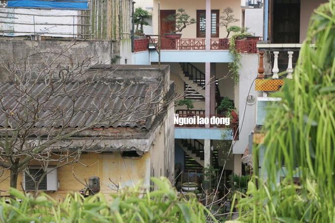 Cận cảnh nơi cựu tổng cục trưởng Phan Văn Vĩnh ở trước khi bị bắt - Ảnh 7.