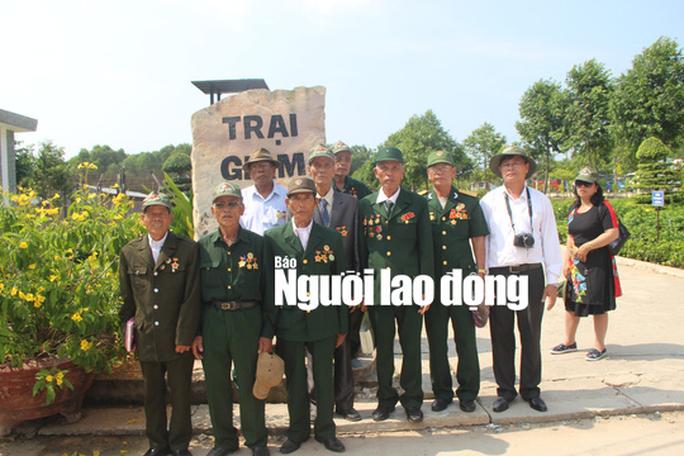 Hàng ngàn cựu tù binh xúc động ngày gặp mặt tại Phú Quốc - Ảnh 2.