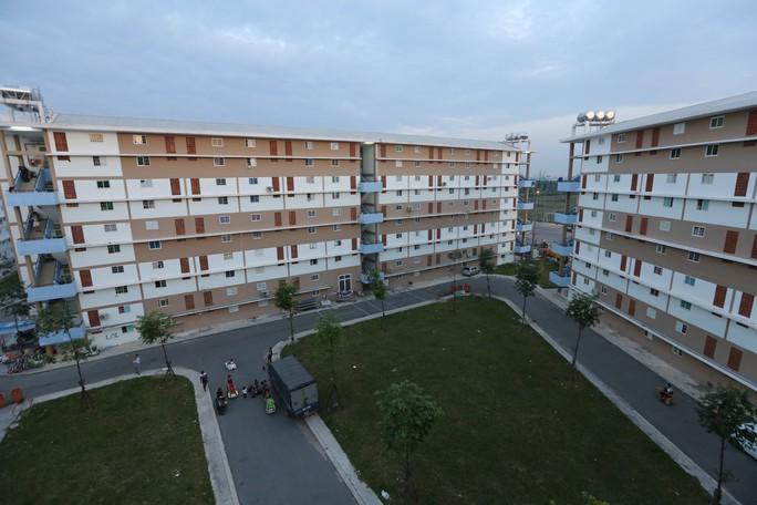 Cán bộ, công chức, viên chức và công nhân được vay mua nhà ở xã hội - Ảnh 2.