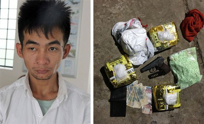Mạng lưới ma túy quốc tế bị Công an Tây Ninh bóc gỡ thế nào? - Ảnh 1.