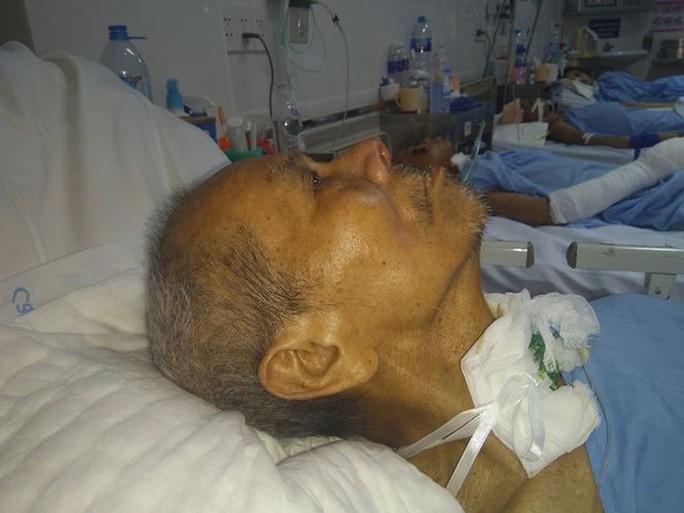 Sự thật về bệnh nhân 3 tháng không người nhận ở Hà Nội - Ảnh 1.