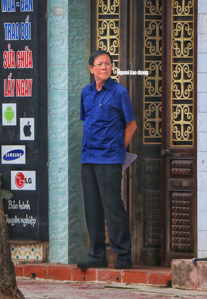 Cận cảnh nơi cựu tổng cục trưởng Phan Văn Vĩnh ở trước khi bị bắt - Ảnh 3.