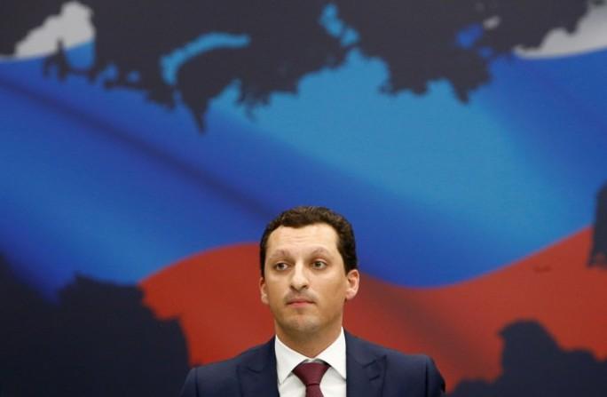 Mỹ trừng phạt các đồng minh thân cận của ông Putin - Ảnh 2.