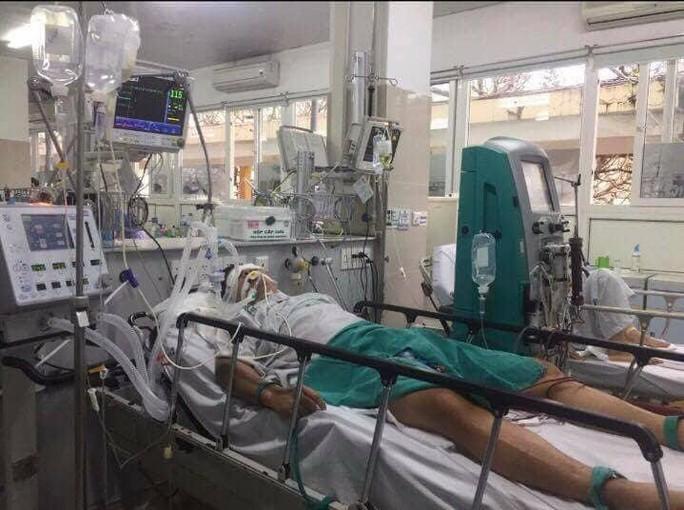 Trợ lý trọng tài bị đột quỵ khi kiểm tra thể lực đã qua đời - Ảnh 2.