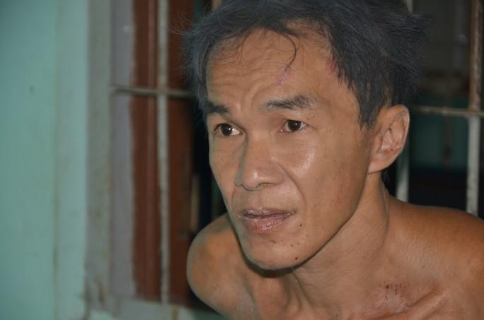 Nghi phạm chặt đầu phi tang từng tuyên án bí thư, chủ tịch phường 35 năm tù - Ảnh 1.