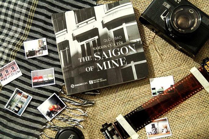Nhạc sĩ Quốc Bảo gây sốc khi khẳng định Sài Gòn không có ký ức - Ảnh 2.