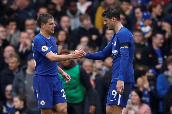 Azpilicueta: Vô địch FA Cup cũng không thể cứu Chelsea - Ảnh 3.