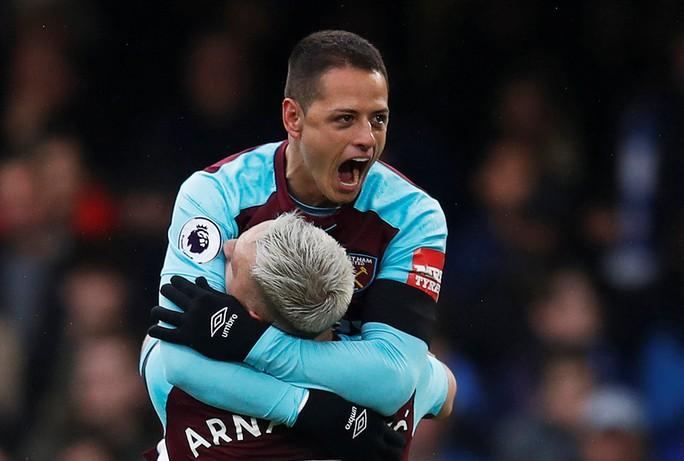 Cựu HLV Man United khiến Chelsea khóc hận tiếc nuối - Ảnh 4.