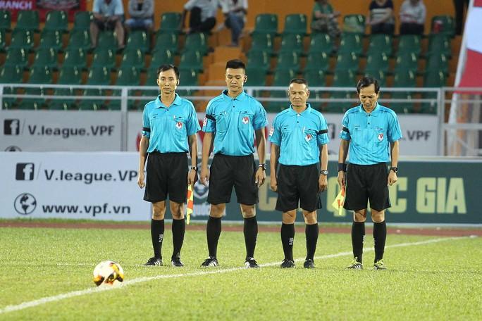 HAGL thắng 5 sao, đội của Công Vinh  nhẹ nhàng vào vòng 2 Cúp quốc gia - Ảnh 1.