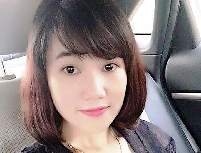 Truy tố hotgirl Ngân hàng Eximbank chiếm đoạt 50 tỉ đồng - Ảnh 1.