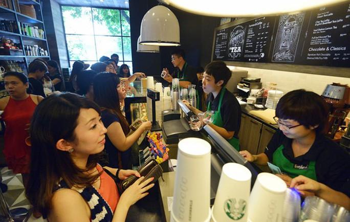 Thị trường cà phê Việt nằm trong tay ai? - Ảnh 2.