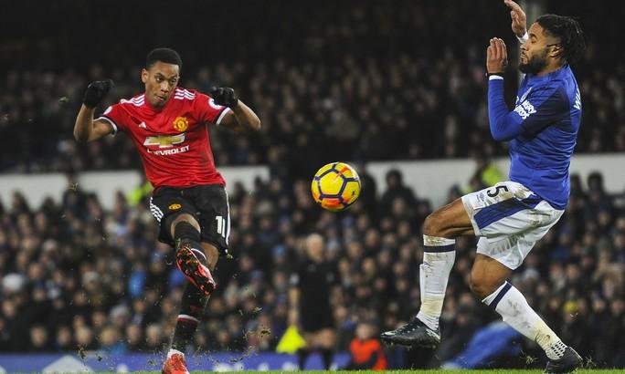 Tốp 5 bàn thắng đẹp nhất vòng 22 Premier League - Ảnh 3.