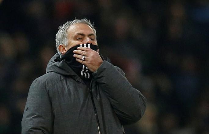 Vòng 4 FA Cup: M.U dễ thở, Liverpool gặp khó - Ảnh 1.