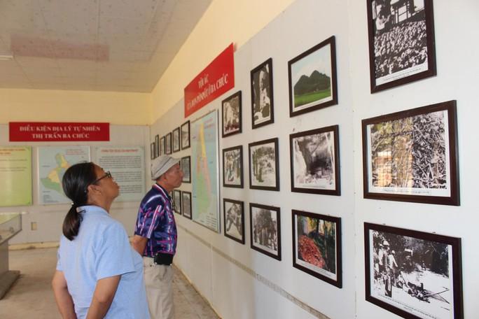 Nghẹn ngào tại lễ giỗ tập thể 3.157 người bị thảm sát ở Ba Chúc - Ảnh 3.