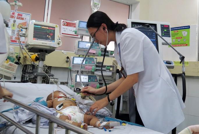 6,5 triệu người chết vì nhiễm khuẩn huyết mỗi năm - Ảnh 5.