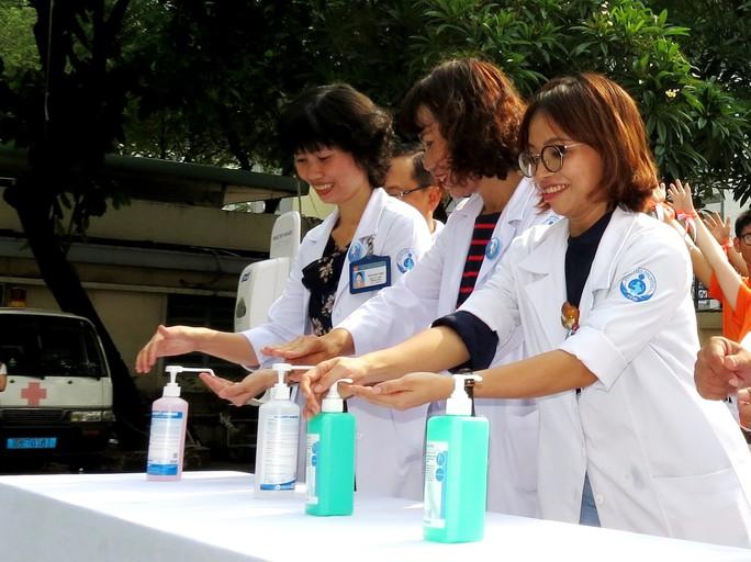 6,5 triệu người chết vì nhiễm khuẩn huyết mỗi năm - Ảnh 2.