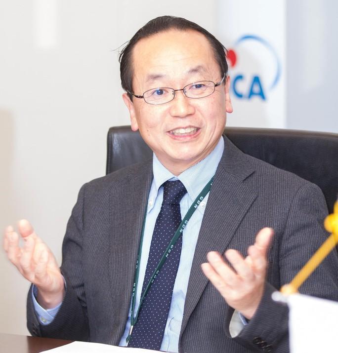 Doanh nghiệp tư nhân có thể vay vốn ODA Nhật Bản - Ảnh 1.